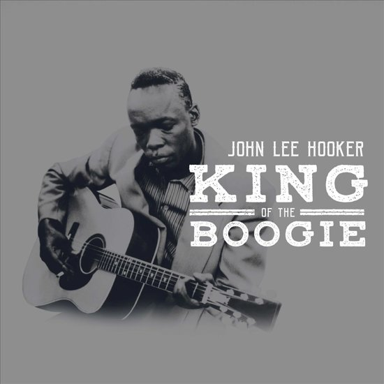 King Of The Boogie Ltd.Ed.)