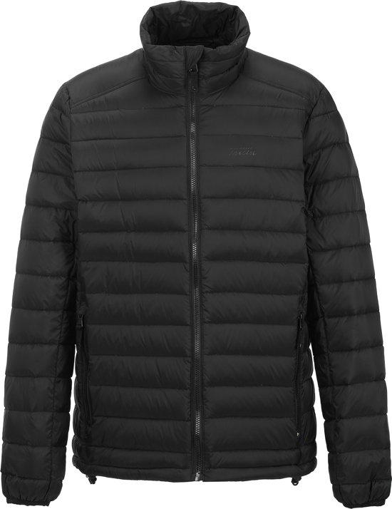Jacket Danilo Tenson Xl Black Heren EPwwq7