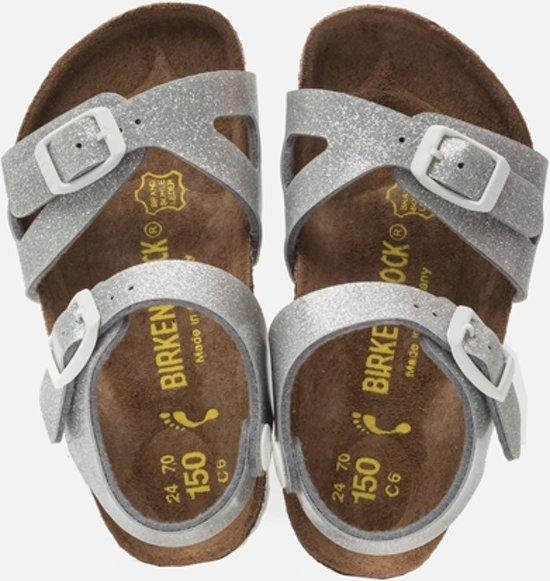 Source Enfants Sandale Classique Sandales De Marche - Taille 32 - Unisexe - Violet / Noir Cabhb