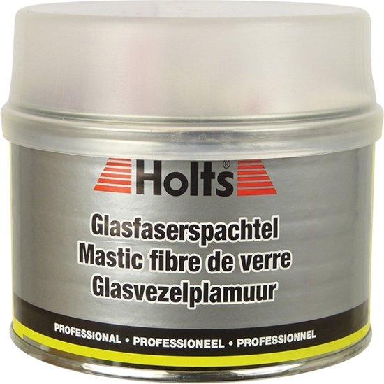 Holts HREP0016 Glasvezelplamuur 500gr