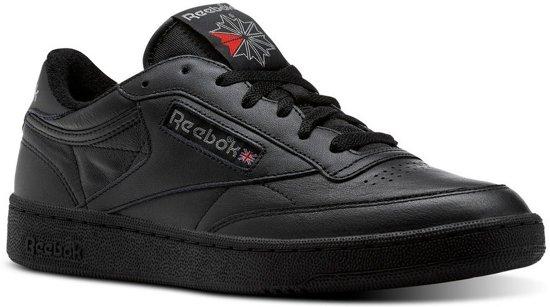 Sneakers Archive 85 Nero 45 Reebok C Taglia Uomo Club dwaOC