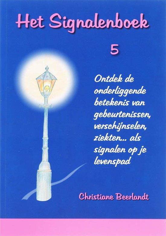 Signalenboeken 5 - Het Signalenboek 5