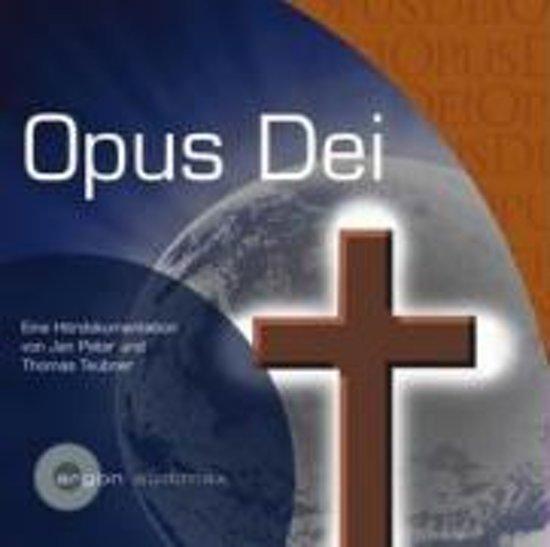 Bol Opus Dei Jan Peter 9783866105782 Boeken