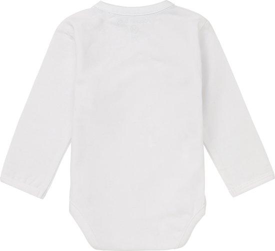 Noppies Romper Ziara White - White - Maat 62