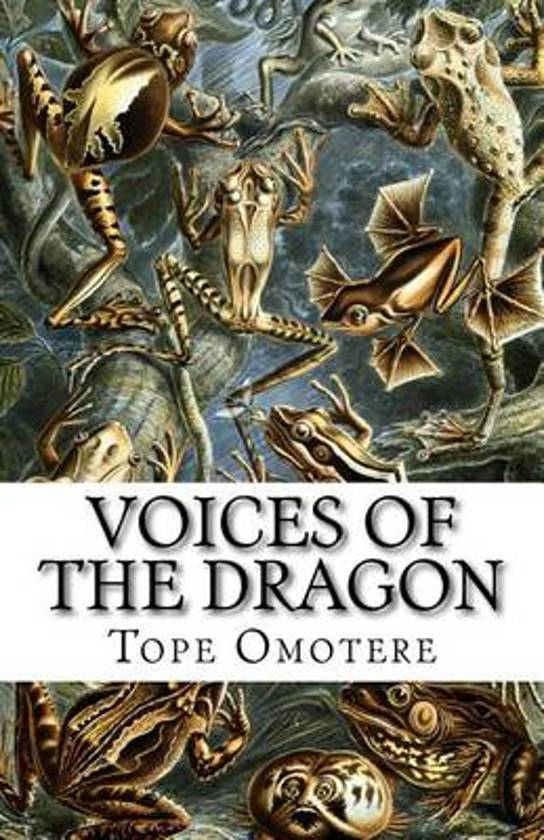 Voices of the Dragon