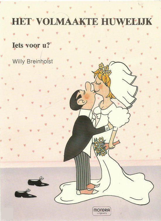 Het volmaakte huwelijk - Breinholst pdf epub