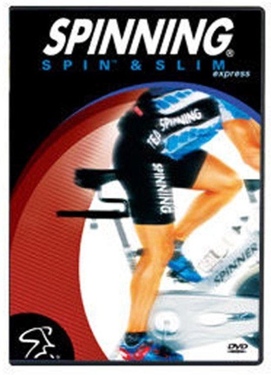 Spinning DVD Spin & Slim