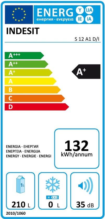 Indesit S 12 A1 D/I (BE)
