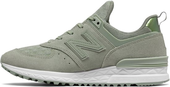 Balance Balance Dames New Sneakers Sneakers New Ws574Green Dames New Ws574Green n08wOPk
