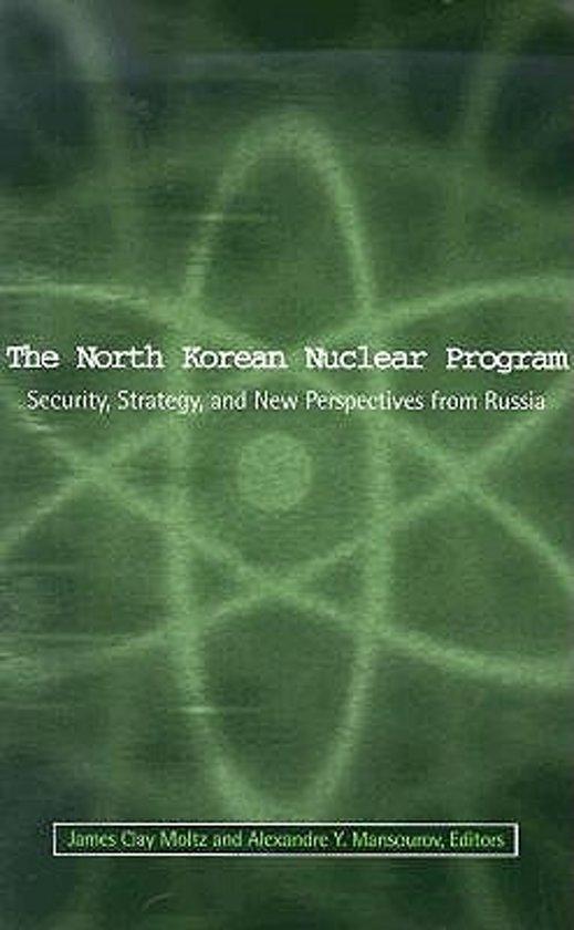 The North Korean Nuclear Program