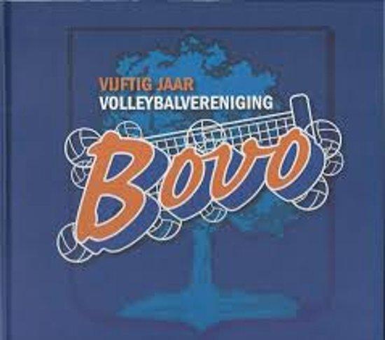Vijftig jaar volleybalvereniging BOVO