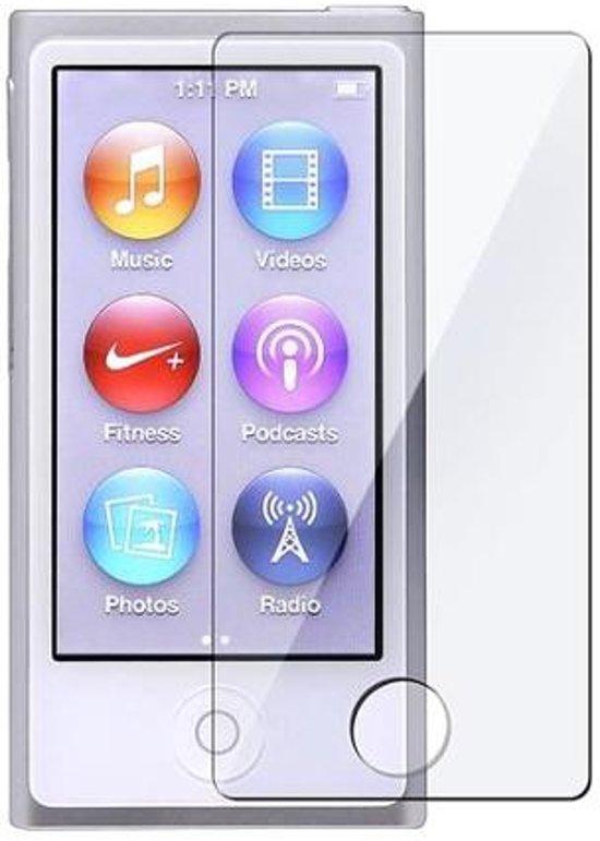 Screenprotector Bescherm-Folie voor iPod Nano 7