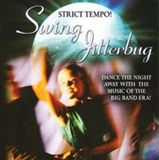 Swing Jitterbug