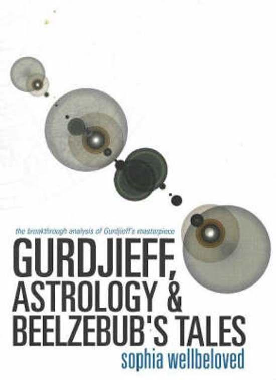 Gurdjieff, Astrology and Beelzebub's Tales