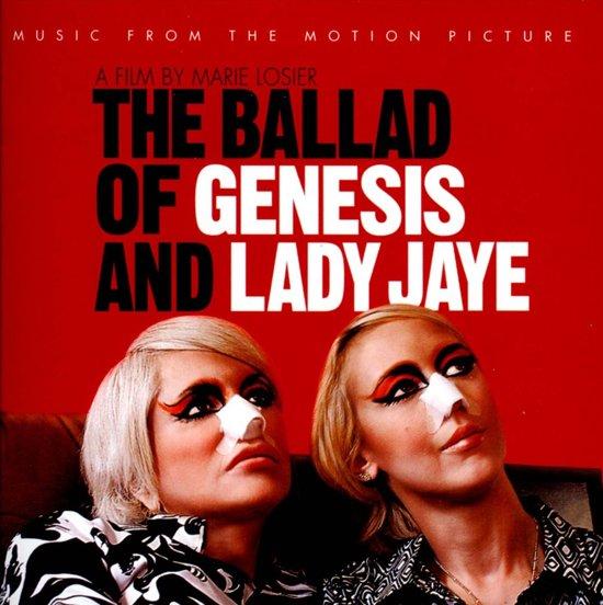 Ballad Of Genesis &..