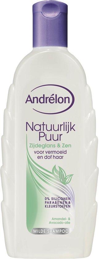 Andrelon Zijdeglans & Zen  - 300 ml - Shampoo
