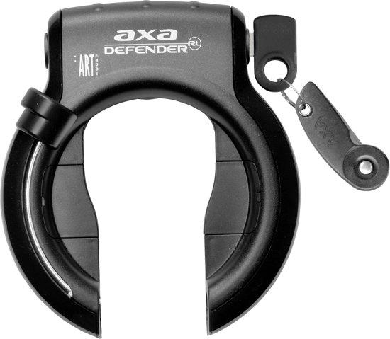 Axa Hang En Sluitwerk Kopen.Bol Com Axa Defender Ringslot Art2 2 8 Cm Zwart