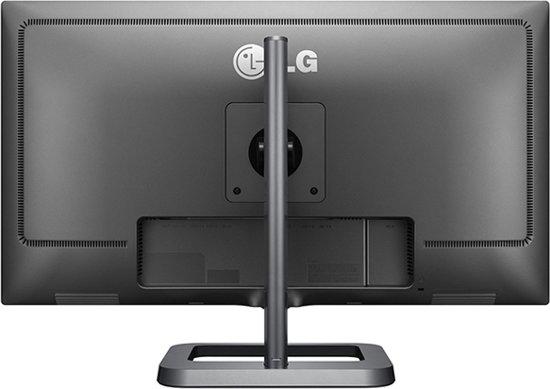 LG 31MU97Z-B - 4K Monitor