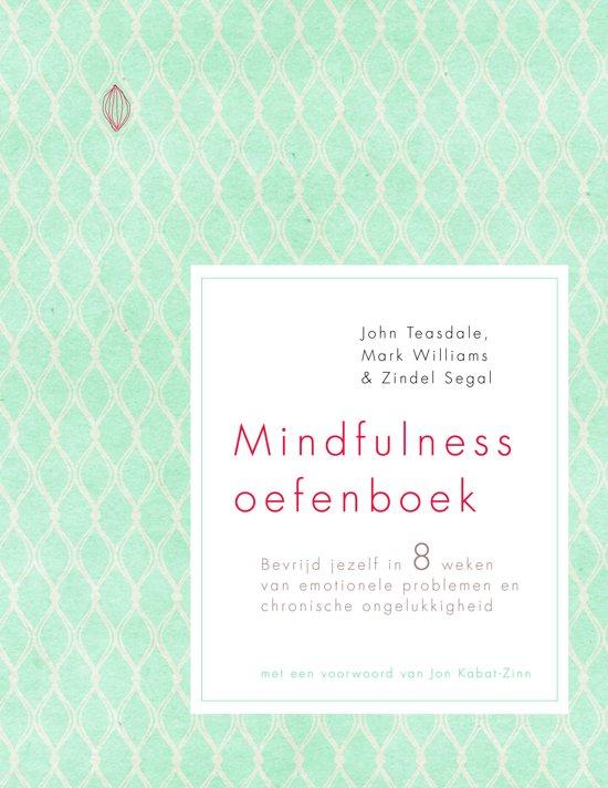 Mindfulness oefenboek