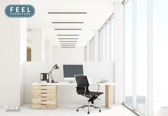 Bol feel furniture luxe design bureaustoel van