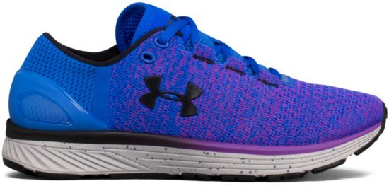 Under Armour UA W Charged Bandit 3 Hardloopschoenen - Dames - Maat 38,5 - Ultra Blue