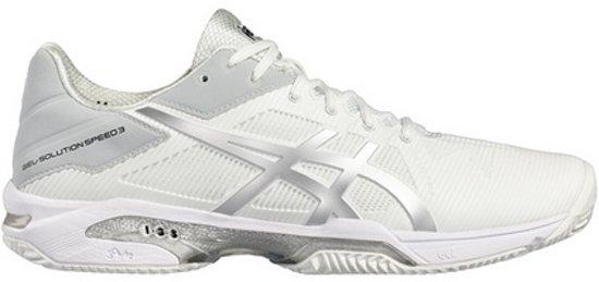 Chaussures De Vitesse De Solution De Gel Asics Gris Pour Les Hommes 9Nd7o3lj