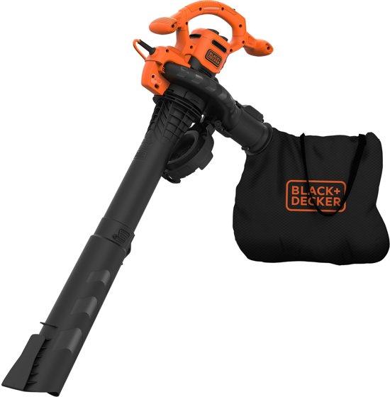 Black & Decker BEBLV260-QS 2600W Bladruimer