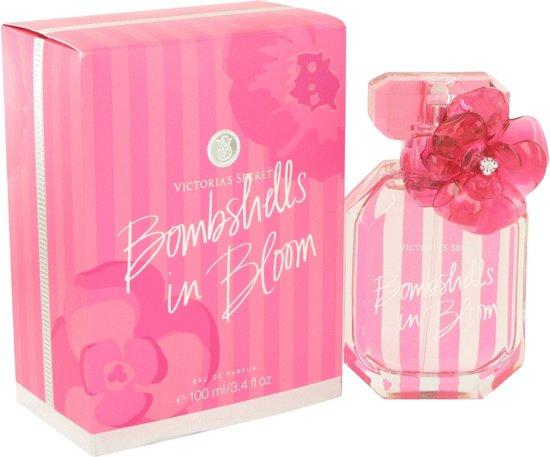 Victoria's Secret Bombshells In Bloom eau de parfum spray 100 ml
