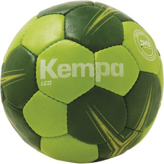 Kempa Handbal - groen maat 1
