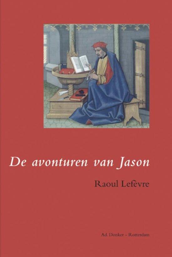 De avonturen van Jason