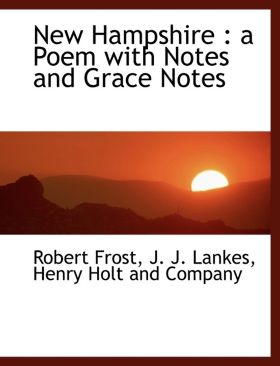 robert frost 3 poem comparison essay