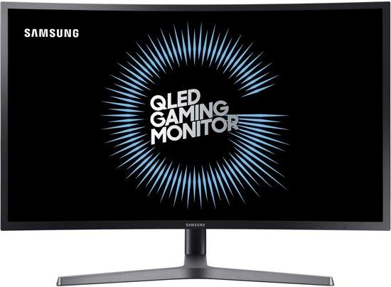 Samsung C32HG70 - Gaming HDR Monitor