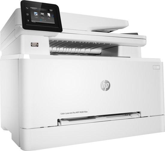 HP Color LaserJet Pro MFP M281fdw - All-in-One Laserprinter