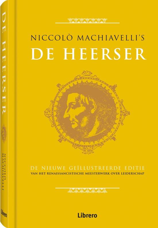 Pdf Download Niccolo Machiavellis De Heerser