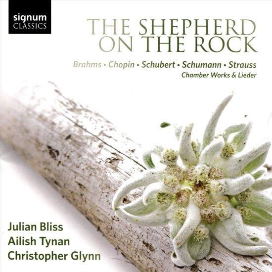Julian Bliss - The Shepherd On The Rock