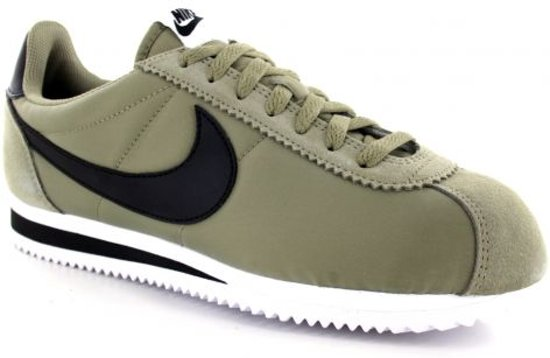 120fd641039 bol.com | Nike - Classic Cortez Nylon - Heren - maat 42