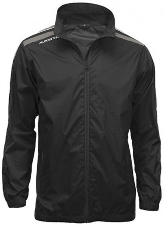 WindbreakerJassen WindbreakerJassen Striker Striker S WindbreakerJassen Masita Masita Striker Zwart S Zwart Masita TuF1cKlJ3