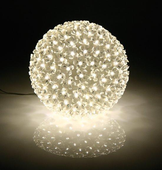 Bol Com Flower Ball 200 Leds Feestverlichting 220v