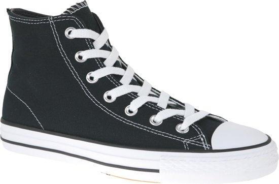 5e18604b256 Converse Chuck Taylor All Star Pro 159575C, Mannen, Zwart, Sneakers maat: 40