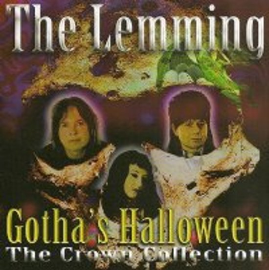 The Lemming Gotha's Halloween