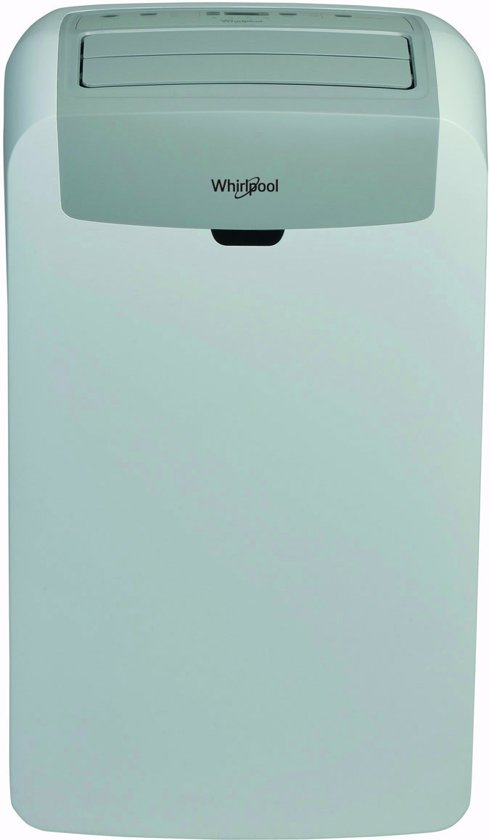 Whirlpool PACW212CO - Mobiele airco - Wit