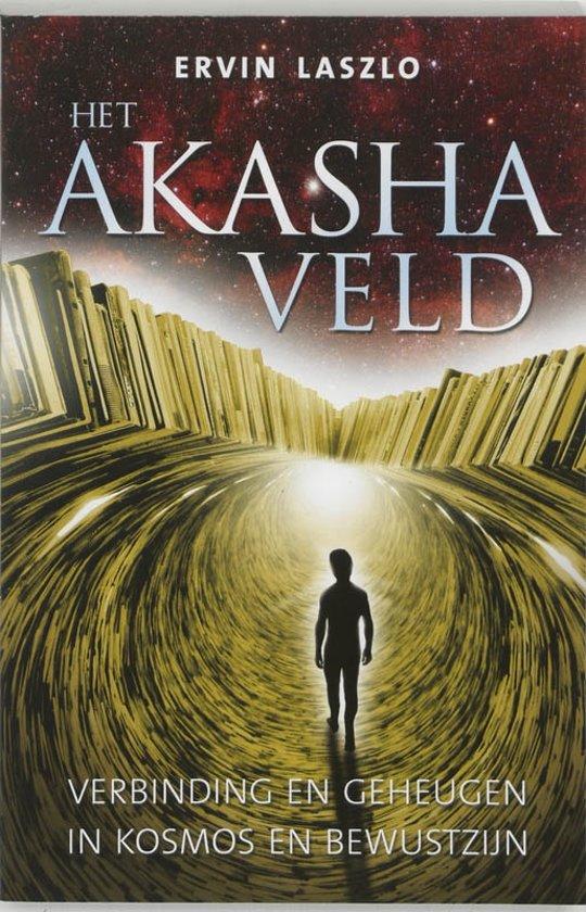 Het Akasha-veld