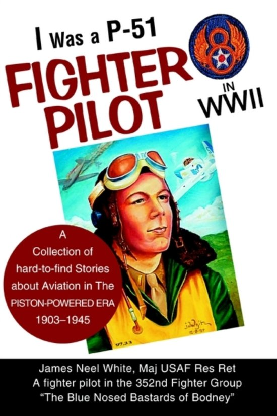 I Was A P-51 Fighter Pilot in WWII