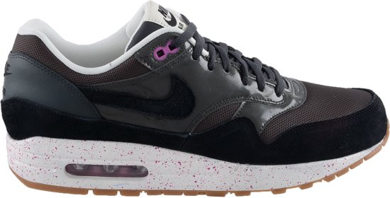 grijze nike air max 1 dames