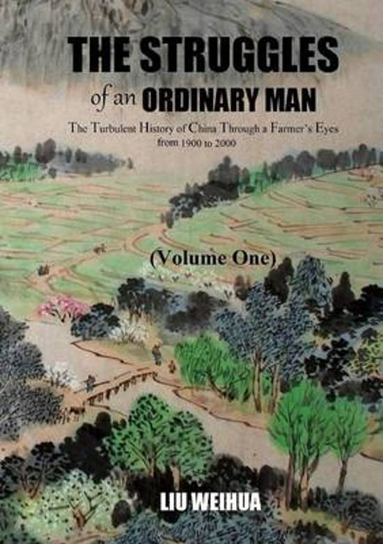 The Struggles of an Ordinary Man (China 1930-2000) (I)