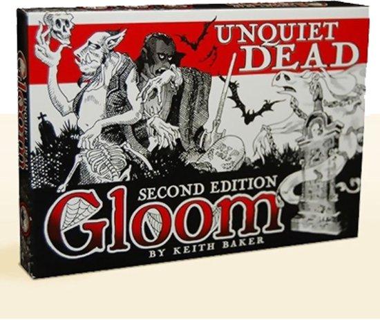 Gloom! - Unquiet Dead