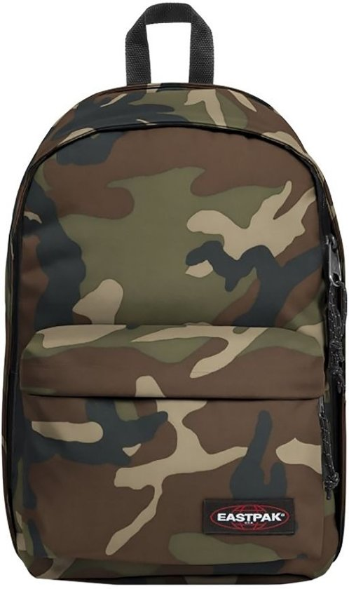 b2f00884817 bol.com | Eastpak Back to Work Rugzak - 15 inch laptopvak - Camo