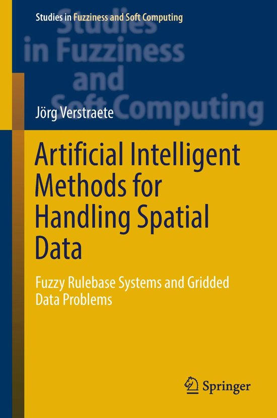 Artificial Intelligent Methods for Handling Spatial Data