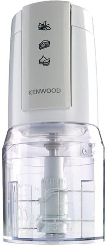 Kenwood hakmolen