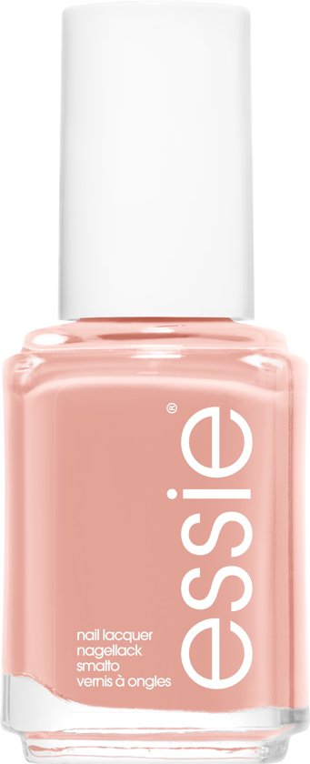 essie eternal optimist 23 - roze - nagellak
